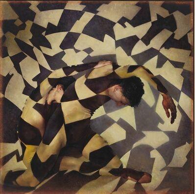 Lorraine Shemesh, 'Puzzle', 2014
