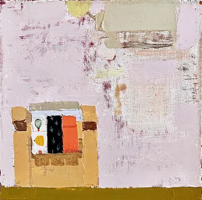 Sydney Licht, 'Still Life with Tape Dispenser', 2019