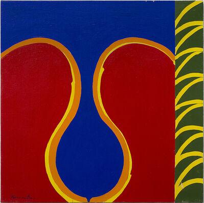 Matsumi Kanemitsu, 'Untitled (A)', 1956