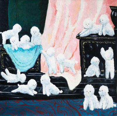 Claire Milbrath, 'Heaven Can Wait', 2020