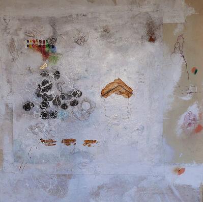 Joanpere Massana, 'Hacerte un refugio', 2019
