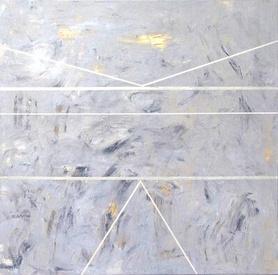 Gudrun Mertes-Frady, 'Skylark', 2016
