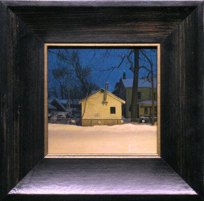 Matthew Cornell, 'Wintertime', 2014