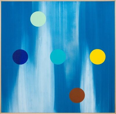 Milly Ristvedt, 'Mott Composition', 2018