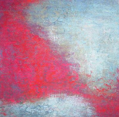 Hong Zhu An, ' Sunset', 2004