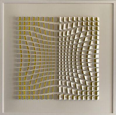 BEN ABOUNASSIF, 'Movimientos Geometricos', 2020