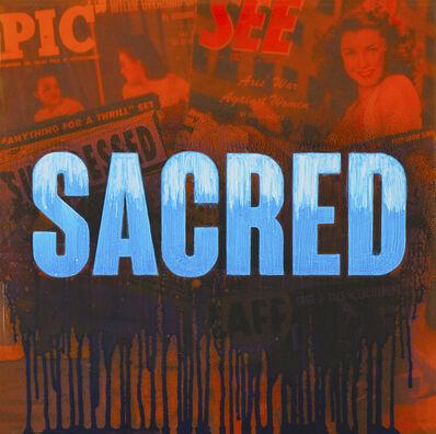 Jeremy Penn, 'Sacred', 2016