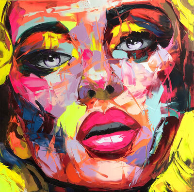 Françoise Nielly, 'Catalina', 2019