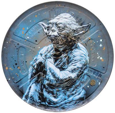 C215, 'Yoda', 2019