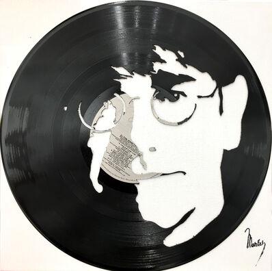 Georges Monfils, 'Elton John', GFA434