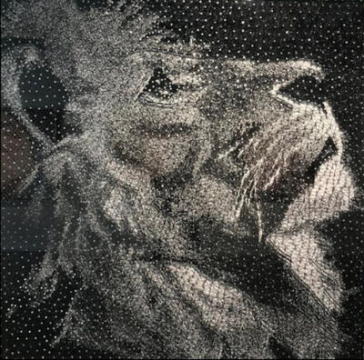 Nemo Jantzen, 'King II', 2019