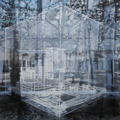 David Kaarsemaker, 'Place du Portage 6', 2015