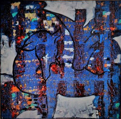 AnnyRose, 'Untitled', 1998
