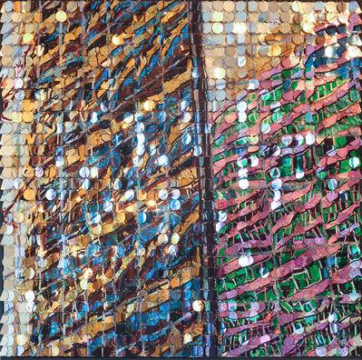 Justin Rubich, 'Splitscreen V', 2012