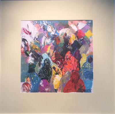 Rashid Diab, 'Untitled ', 2017