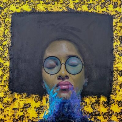 Oluwole Omofemi, 'Dreams', 2019