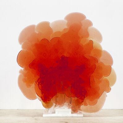 Nick van Woert, 'Zep', 2014