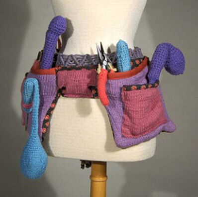 Theresa Honeywell, 'Tool Belt Cozy', 2006