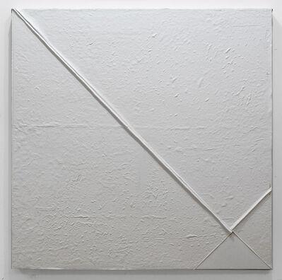 Pablo Rasgado, 'A fold is a collapse–corner', 2019