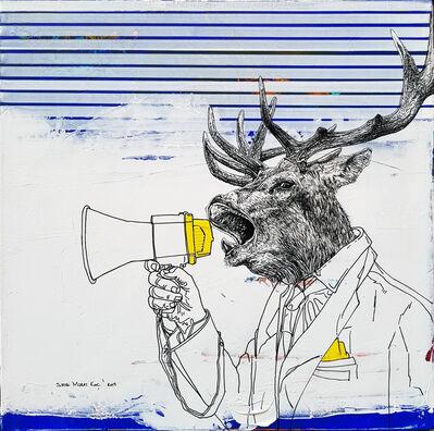 Seydi Murat Koç, 'Untitled ', 2019