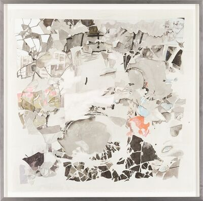 Halley Cheng, 'Mirror 鏡像', 2017