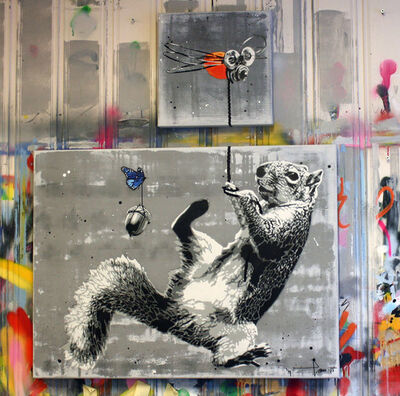 Hama Woods, 'Balance', 2015