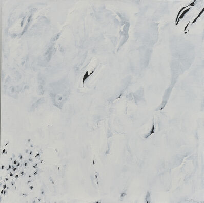 Nguyen Trung, 'White out', 2013