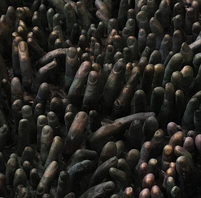 Nynke Koster, 'Sankofa', 2017