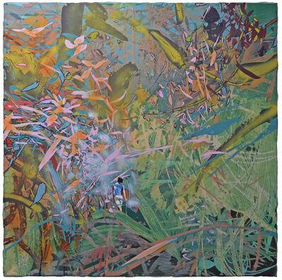 Andrea Damp, 'Der Kirschgarten', 2015