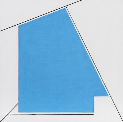 Henryk Stażewski, 'Ohne Titel', 1979