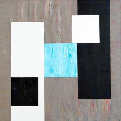 Richard Roblin, 'Come Back', 2009