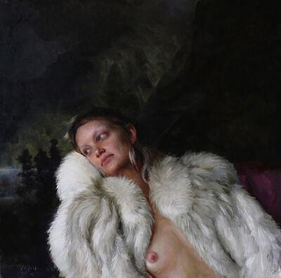 Karen Offutt, 'On the Edge', 2021