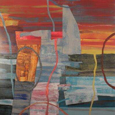 Mark Smith, 'Shiprock', 2016