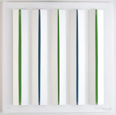 Luis Tomasello, 'S/T 2', 2012