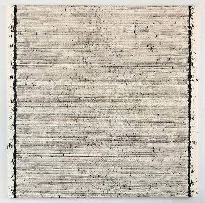 G.T. Pellizzi, 'White Noise (Figure 1)', 2019