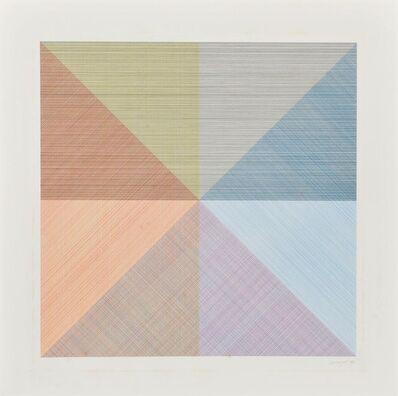 Sol LeWitt, 'Untitled', 1980
