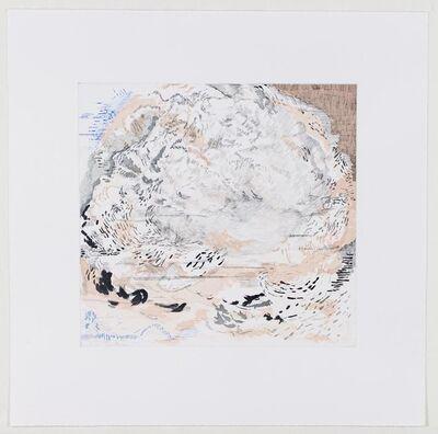 Robyn Penn, 'Cloud of Unknowing V', 2015