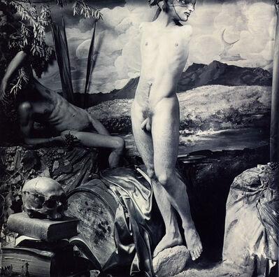 Joel-Peter Witkin, 'Bacchus Amelus', 1986