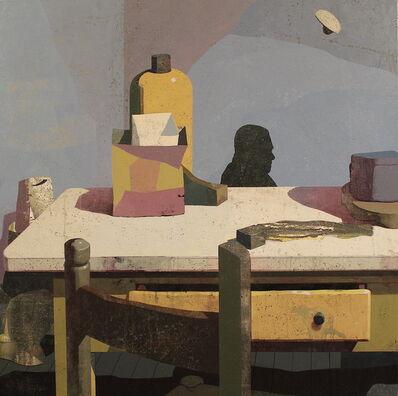 Charles Ladson, 'Nightshade', 2018