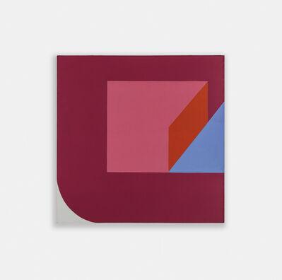 Georg Karl Pfahler, 'Orbit I', 1968
