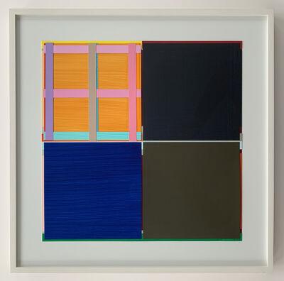 Imi Knoebel, 'ONLONN Ed.', 2003/2010