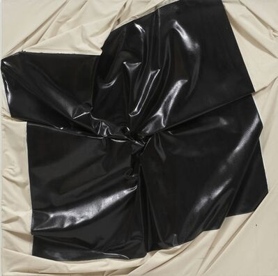 Steven Parrino, 'Peel Out 2', 2000