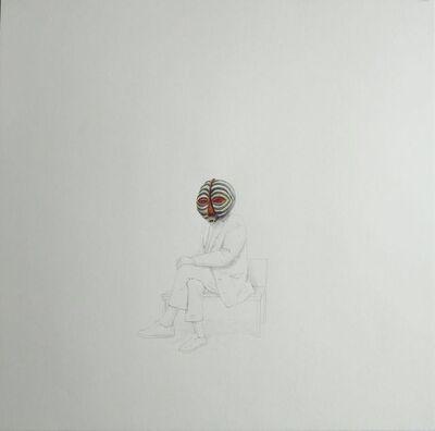 Romain Bernini, 'Cargo Cult No.6', 2018