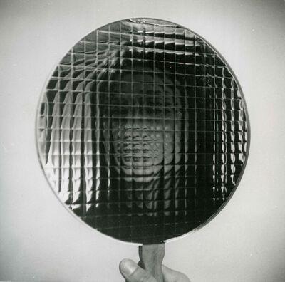 Julio Le Parc, 'Martha devant miroir', 1966