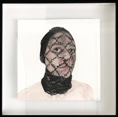 Ilené Bothma, 'Multitude of Sins IV', 2018