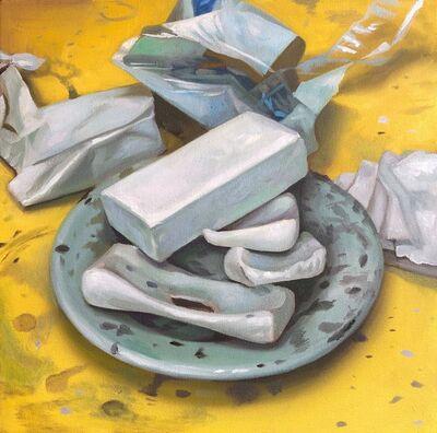 Margaret Morrison, 'Studio Soap Dish', 2020