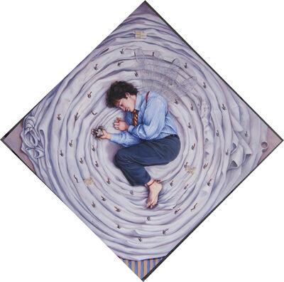 Rocio Caballero, 'Al amparo del milagro', 2013
