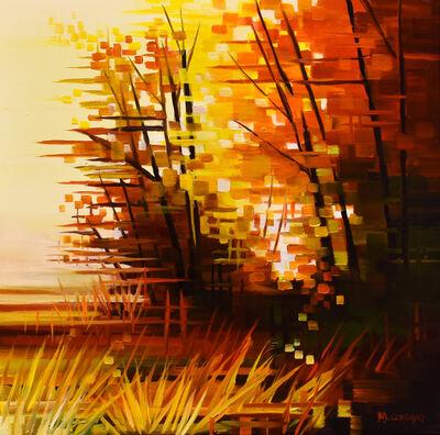 Michelle Condrat, 'Autumn's Color Spectacular', 2019