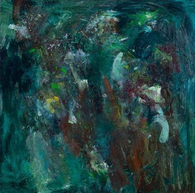 Ernesto Treccani, 'La Siepe', 1969