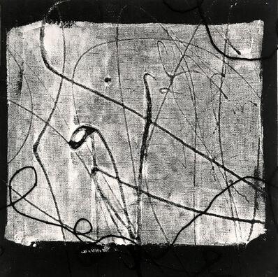 Joy Ray, 'Artifact (pale saint)', 2018